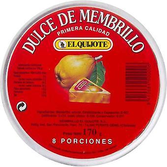 Quittengelee Quijote Picos