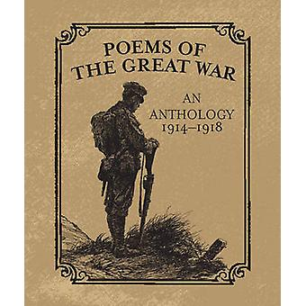 Poems of the Great War by Navratil & Christopher