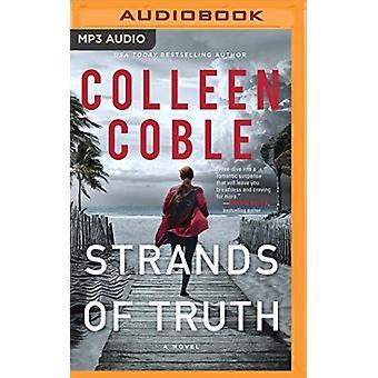Sanningens strandar av Berättaren Devon O Day & Colleen Coble