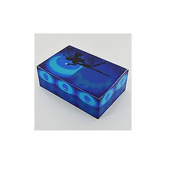 Fairy Moonlight Wooden Storage Box