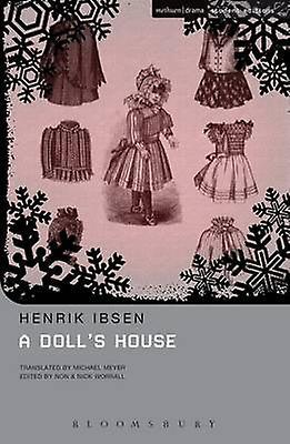 Dolls House 9781408106020 by Henrik Ibsen