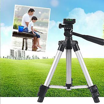 Universal Professional Aluminium Teleskop Kamera Stativ Standhalter