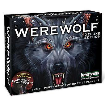 (Werwolf) One Night Alien Werwolf Ultimate Werwolf Brettspiel Versiegelte Kinder Geschenke Spielzeug