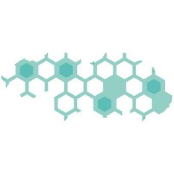 Kaisercraft Decorative Die-Texture Hexagons