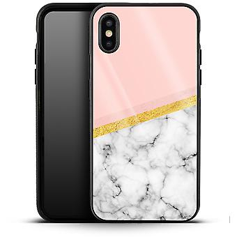 Marble Slice by caseable Designs Luxury Phone Case Apple iPhone XS Max