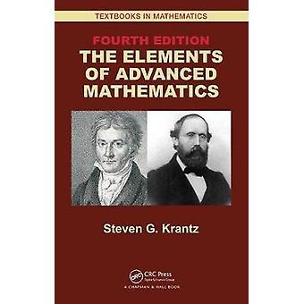 Gli elementi della matematica avanzata