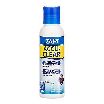Aquário API Accu-Clear - 4 oz