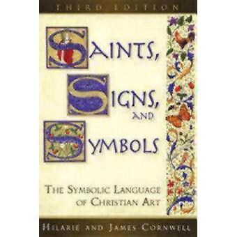 Signos y símbolos de los santos