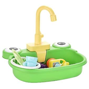 Bird toys bird bath tub with faucet automatic pet parrots spa pool shower cleaning tools children bird baths
