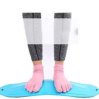 Fitness Jooga -harjoittelun tasapainotaulu