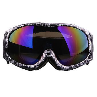 Xa-031 Víznyomatos sportszemüvegek Békaellenes sísíelők