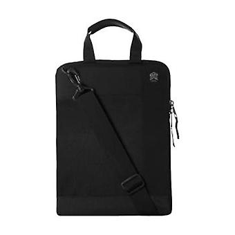 Stm Ace Armour 11 To 12 Inches Black Netbook Case