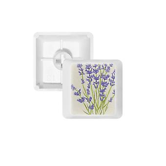 Kukat Laventeli keycaps mekaaninen