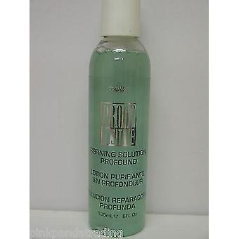 3 X PROOF POSITIVE REFINING SOLUTION PROFOUND FOR OILY AND TROUBLED SKIN