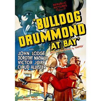 Bulldog Drummond på Bay [DVD] USA import