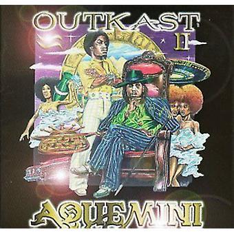 Outkast - Aquemini [Vinyl] USA import