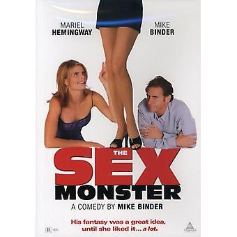 Sex-Monster [DVD] USA importieren