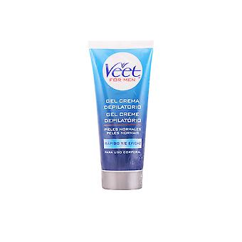 Veet Veet Men Gel Crema Depilatoria 200 Ml For Men