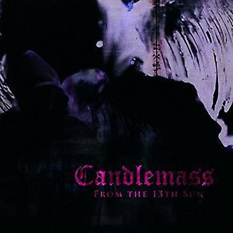 Candlemass - aus dem 13. Sonne [Vinyl] USA import