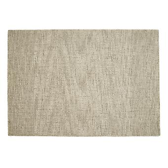 Country Tweed Feather  Rectangle Rugs Plain/Nearly Plain Rugs