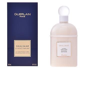 Guerlain Shalimar Body Milk 200 Ml für Damen