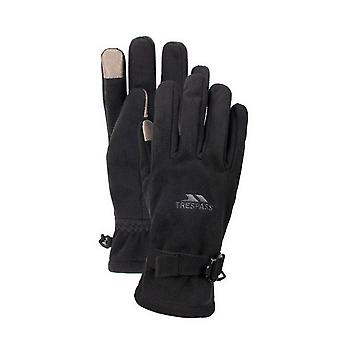 Trespass Adults Unisex Contact Touch Screen Winter Gloves