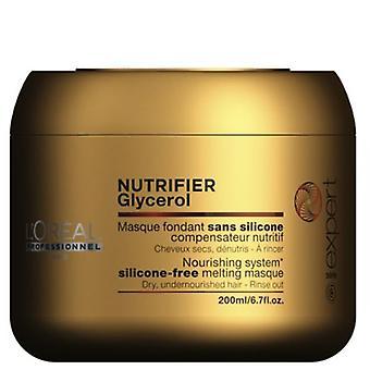 L'Oréal Serie Expert Nutrifier Masque Glycérol 250ml