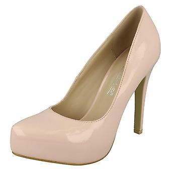 Anna Michelle Patentgericht Damen Schuhe F9775