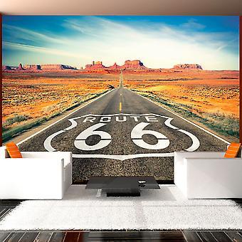 Fototapet - Route 66