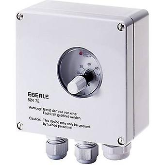 Eberle UTR-60 Universal thermostat Surface-mount 0 up to 60 °C