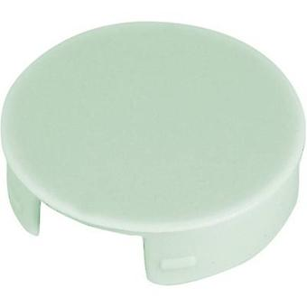 Cover Green Suitable for COM-KNOBS collet knobs OKW A3223005 1 pc(s)