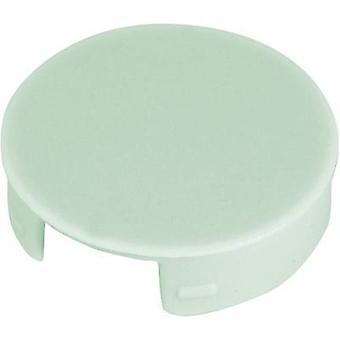 OKW A3220005 Cover grön lämplig för COM-rattar Collet rattar 1 st (s)
