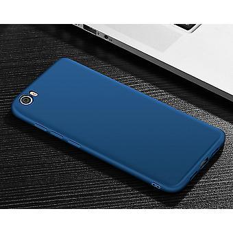 TPU Case für Samsung Galaxy S6 Blau