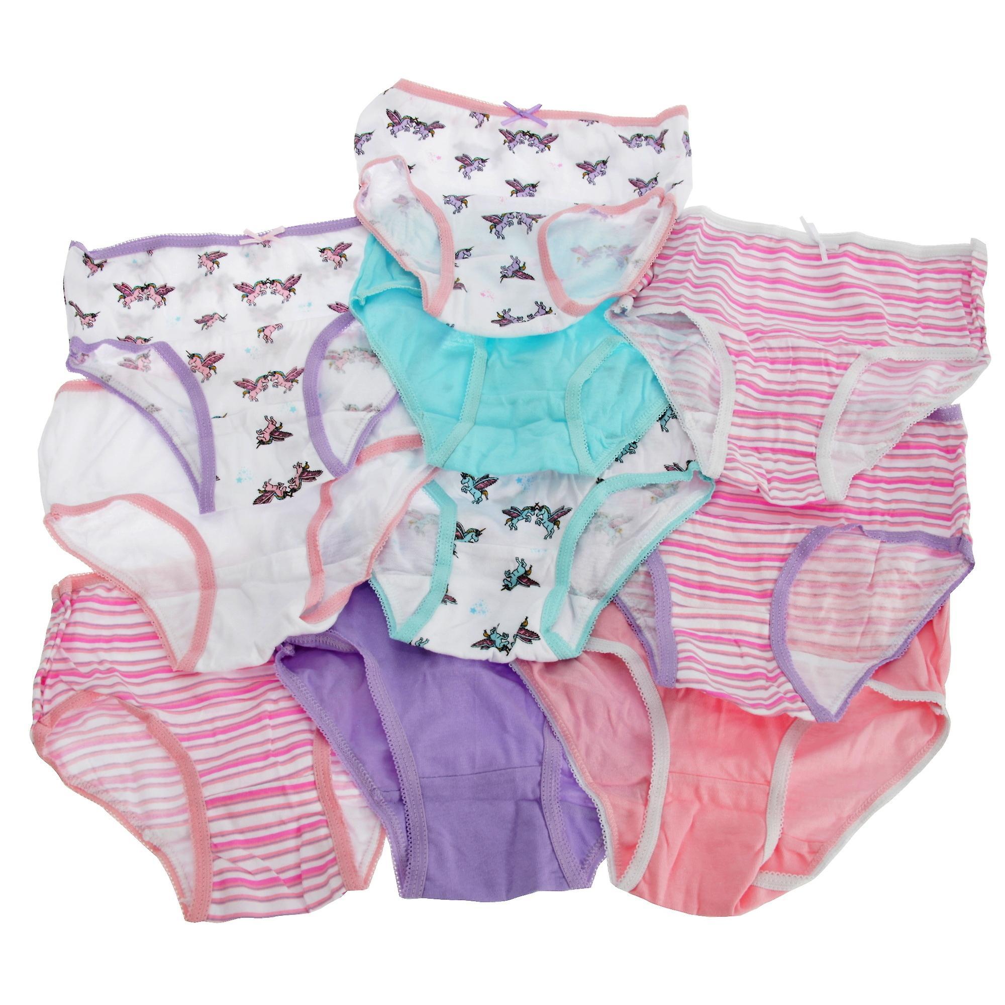 10 Pack Tom Franks Boys//Childrens Briefs Underwear