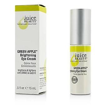 Schoonheid groene appel heldermakende oogcrème - 15ml SAP / 0,5 oz