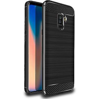 Soft Design Case for Samsung Galaxy S9