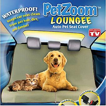 Dog Mat for rear seat