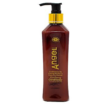 Angel Paris Professional Ginseng Conditioner, Hair Loss, 10oz