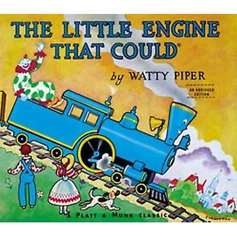 The Little Engine That Could (abridged edition) by Watty Piper - 9780