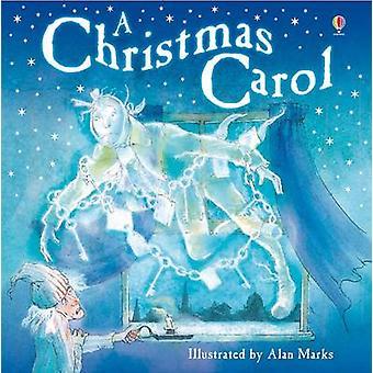 アラン ・ マーク - 978 - チャールズディケンズのクリスマスキャロル (新版)