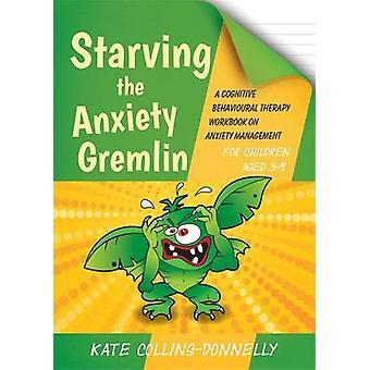 Nälkää ahdistusta Gremlin lapsille vuotiaille 5-9-kognitiivinen Behav