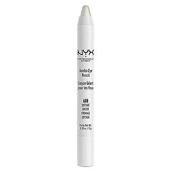 NYX PROF. MAKEUP Jumbo Eye Pencil Cottage Cheese