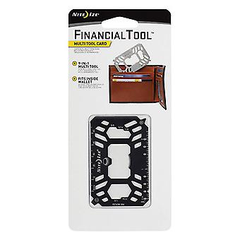 Nite Ize Financial Tool Multi-Tool Card