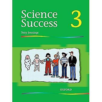 Videnskab succes: Niveau 3: elevernes bog 3: elevens bogniveau 3