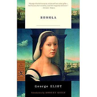 Romola (Modern Library)