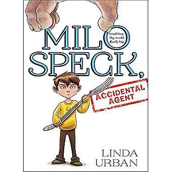 Milo Speck, agente Accidental
