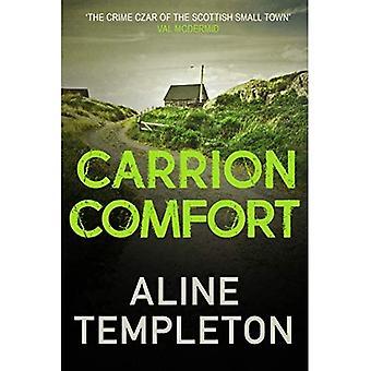 Carrion Comfort (DI Kelso Strang)