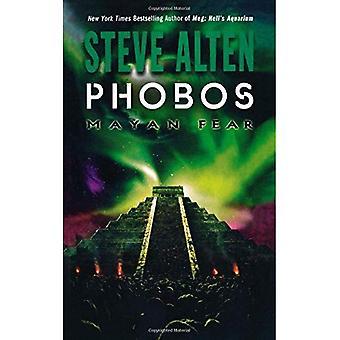 Phobos: Medo Maia