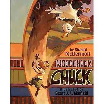 Woodchuck Chuck