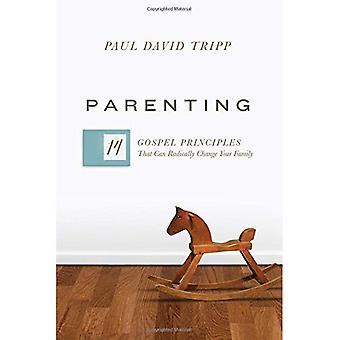 Parentalité: 14 principes d'Évangile qui peuvent changer radicalement votre famille